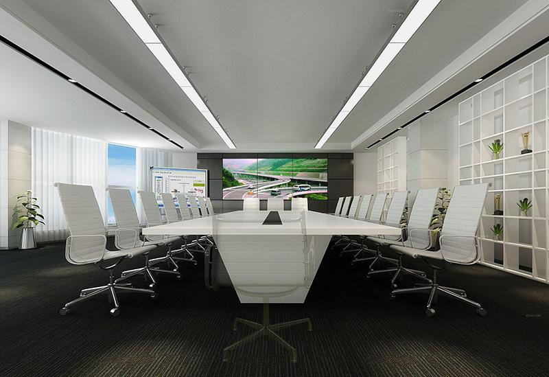 智慧会议系统解决方案