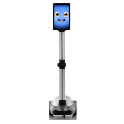 多媒体机器人